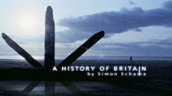 BBC Саймон Шама История Британии 07 серия. Королева / BBC  A History Of Britain by Simon Schama