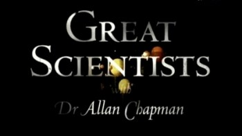 Великие ученые 4 серия. Чарльз Дарвин / Great Scientists (2004)