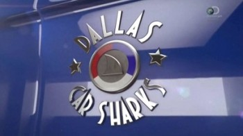 Акулы автоторгов из Далласа 2 сезон 09 серия / Dallas car Sharks (2015)