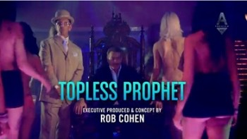Империя стриптиза: 10 серия / Topless Prophet (2014) HD