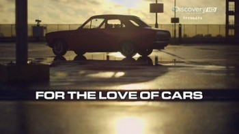 Из любви к машинам 3 серия. Triumph Stag / For the Love of Cars (2014)