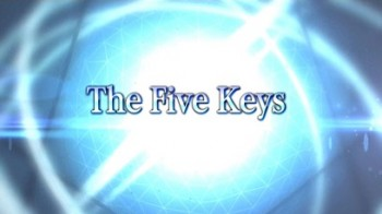 Пять ключей 4 серия. Мутация генов / The Five Keys (2013)