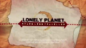 Lonely Planet: путеводитель по неизвестным Израилю и Палестине / Lonely Planet: A guide to the unknown Israel and Palestine (2015)