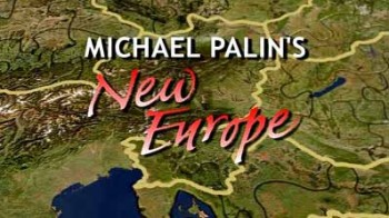 Новая Европа с Майклом Пэйлином 5 серия. Балтийское лето / New Europe With Michael Palin (2007)