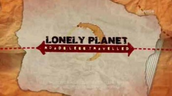 Lonely Planet: путеводитель по неизвестной Испании / Lonely Planet: A guide to the unknown Spain (2015)