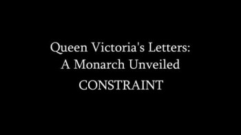 Письма королевы Виктории 1 серия / Queen Victoria's Letters: A Monarch Unveiled (2014)