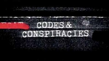 Секреты и Заговоры 2 сезон 2 серия. Нацисты в Америке / Codes and Conspiracies (2015)