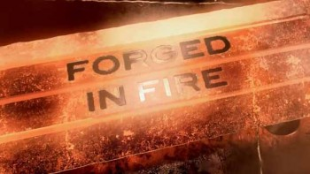 Между молотом и наковальней 2 сезон 1 серия. Боевой молот / Forged in Fire (2016)