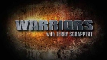 Воины с Терри Шэппертом 4 серия. Викинги / Warriors with Terry Schappert (2009)