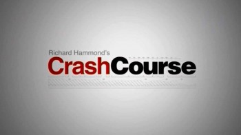 Ускоренный курс Ричарда Хаммонда 2 сезон 2 серия. Таксист, Комик / Richard Hammond's Crash Course (2012)