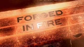 Между молотом и наковальней 1 сезон 4 серия. Боевой топор викингов / Forged in Fire (2015)