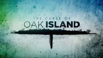 Проклятие острова Оук 4 сезон 4 серия. Болотные твари / The Curse of Oak Island (2017)