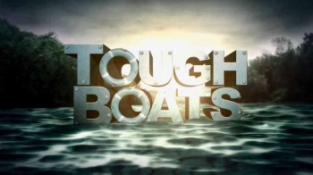 Крутые корабли 2 серия. Танзания / Tough Boats (2016)