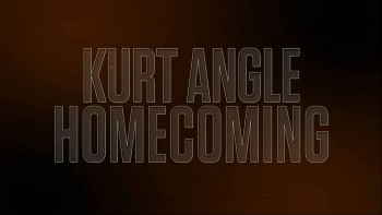 Курт Энгл: Возвращение домой / WWE 24 - Kurt Angle: Homecoming (2017)