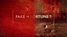 Подделка или удача 4 серия. Рембрандт / Fake or Fortune? (2011)
