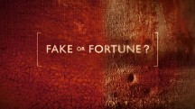 Подделка или удача 4 сезон 2 серия. Ренуар / Fake or Fortune? (2015)