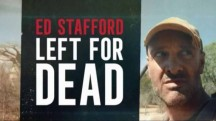 Эд Стаффорд выживший 5 серия. Боливия, Пустыня Атакама / Ed Stafford: Left for Dead (2017)