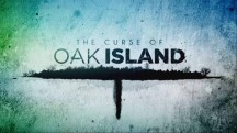 Проклятие острова Оук 5 сезон 4 серия. Сундук мертвеца / The Curse of Oak Island (2017)