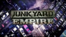 Ржавая империя 3 сезон 6 серия. Легендарный пейс-кар / Junkyard Empire (2017)
