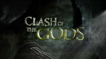 Битвы богов 8 серия. Беовульф / Clash of the Gods (2009)