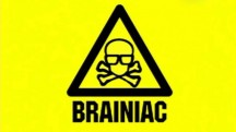 Головоломы: насилие над наукой 2 сезон: 11 серия / Brainiac: Science Abuse (2004)