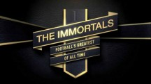 Бессмертные: Зинедин Зидан, Роналду, Бобби Мар / The Immortals (2018)