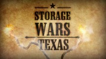 Хватай не глядя Техас 1 сезон 05 серия. Добрый, злой и голодный / Storage Wars Texas (2012)