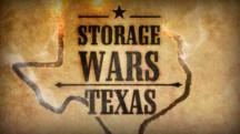 Хватай не глядя Техас 3 сезон 18 серия. На мели и в тупике / Storage Wars Texas (2014)