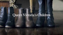 Дети королевы Виктории 3 серия. Принцы останутся принцами / Queen Victoria's Children (2013)