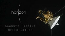 Прощай Кассини. Здравствуй Сатурн! / Goodbye Cassini, Hello Saturn (2017)