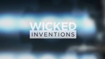 Невероятные изобретения 2 сезон 15 серия. Виски, телескоп, карандаши / Wicked Inventions (2017)
