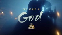 Истории о Боге с Морганом Фриманом 3 сезон 4 серия / The Story of God with Morgan Freeman (2019)