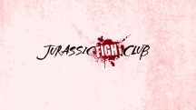 Бойцовский клуб Юрского периода 01 серия. Динозавр каннибал / Jurassic Fight Club (2008)