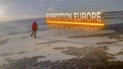 Экспедиция в Европу 1 серия / Expedition Europe (2018)